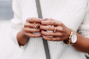 Ben jij een goud of zilver type?
