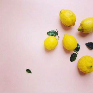 Lemons in a name…
