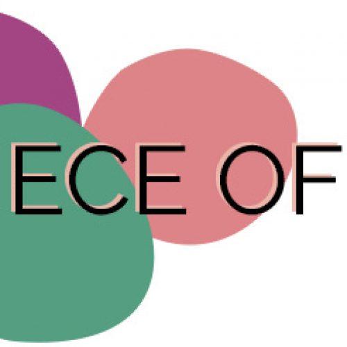 logo a piece of sea